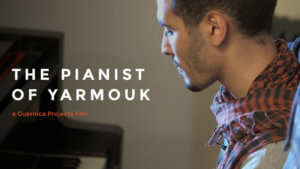 19 - The Pianist of Yarmouk poster