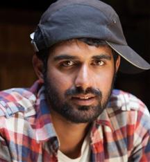 Jawad Sharif