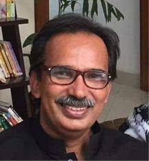 Azam Malik